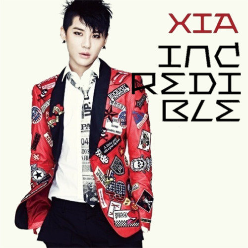 XIA - Incredible