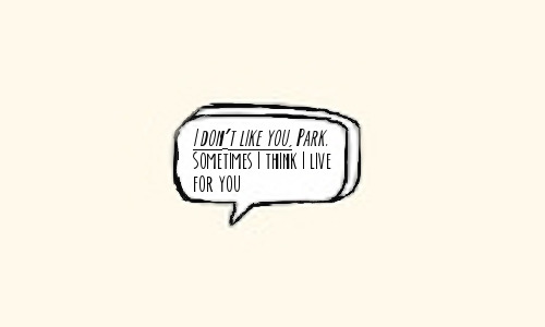 Image result for eleanor and park quotes