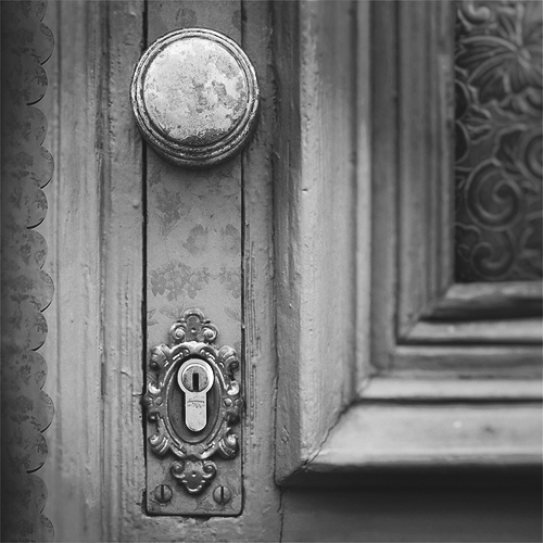 Nothing holds more mystery<br /> than a closed door.<br /> What is on the other side?<br /> Should we knock on the door?<br /> Is the house deserted or is<br /> someone waiting or us?<br /> The residents of Oasis<br /> knock on the door,<br /> but no one is there to greet them.<br /> They open the door and enter.<br /> This was their first mistake.<br /> THE DEAD GAME by Susanne Leist