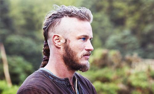 Resultado de imagen de barba nordica