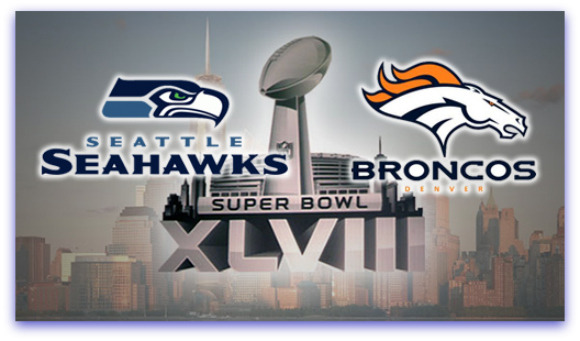 superbowl 2014 XLVIII
