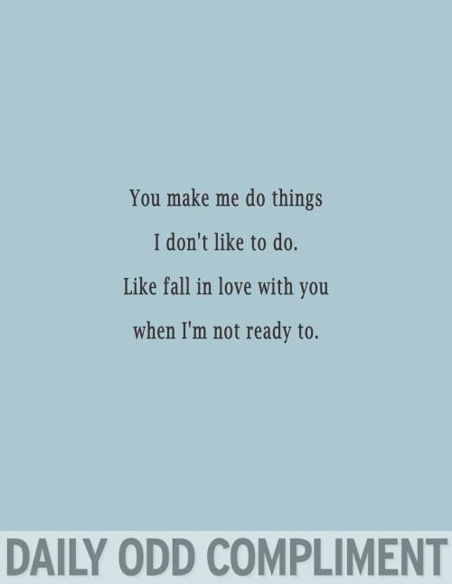 """Love Ready"""