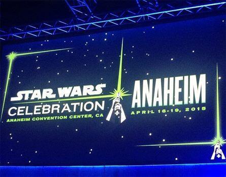 Новости Звездных Войн (Star Wars news): Star Wars Celebration в 2015
