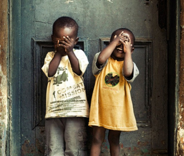 Cute Joy African Happiness Africa African Kids
