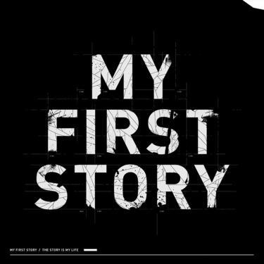 MY FIRST STORY - THE STORY IS MY LIFE