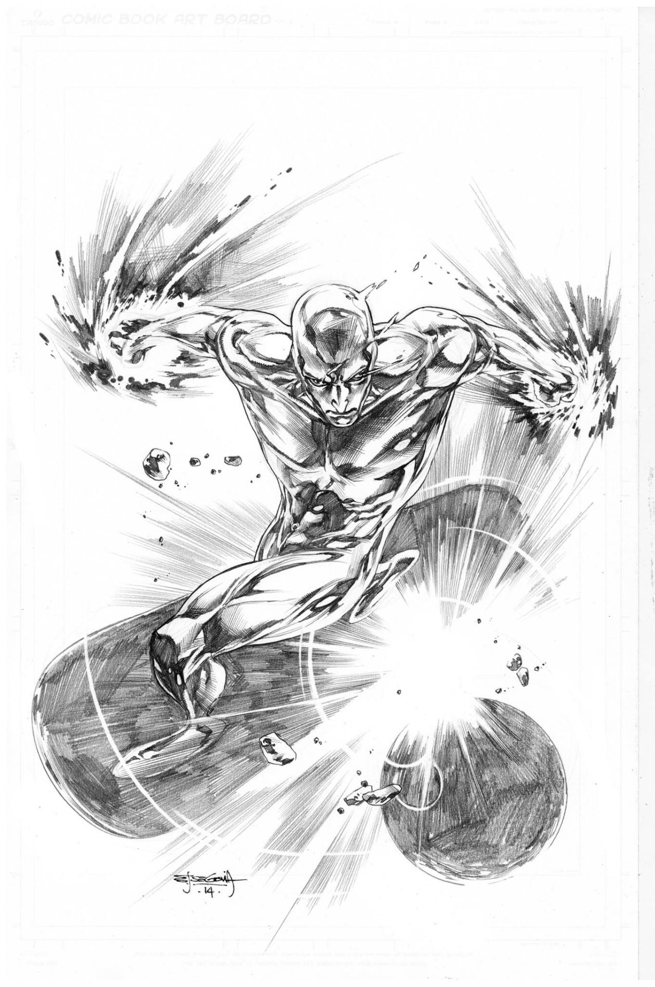Images About Fantastic Four On Pinterest