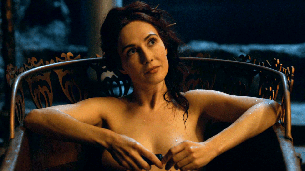 goddamn carice van houten is probably the most beautiful human ever