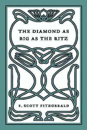 an analysis of fscott fitzgeralds short story babylon revisited