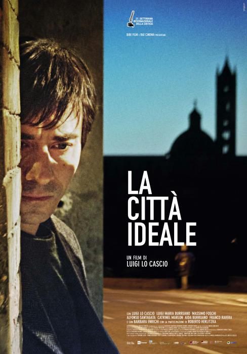 La locandina del film La città ideale