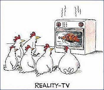 Reality shows EL BLOG DE RECURSOS HUMANOS