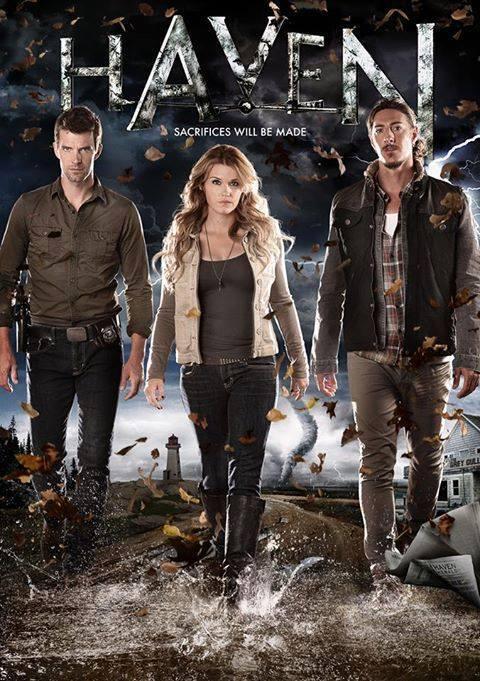 New Season 4 Poster