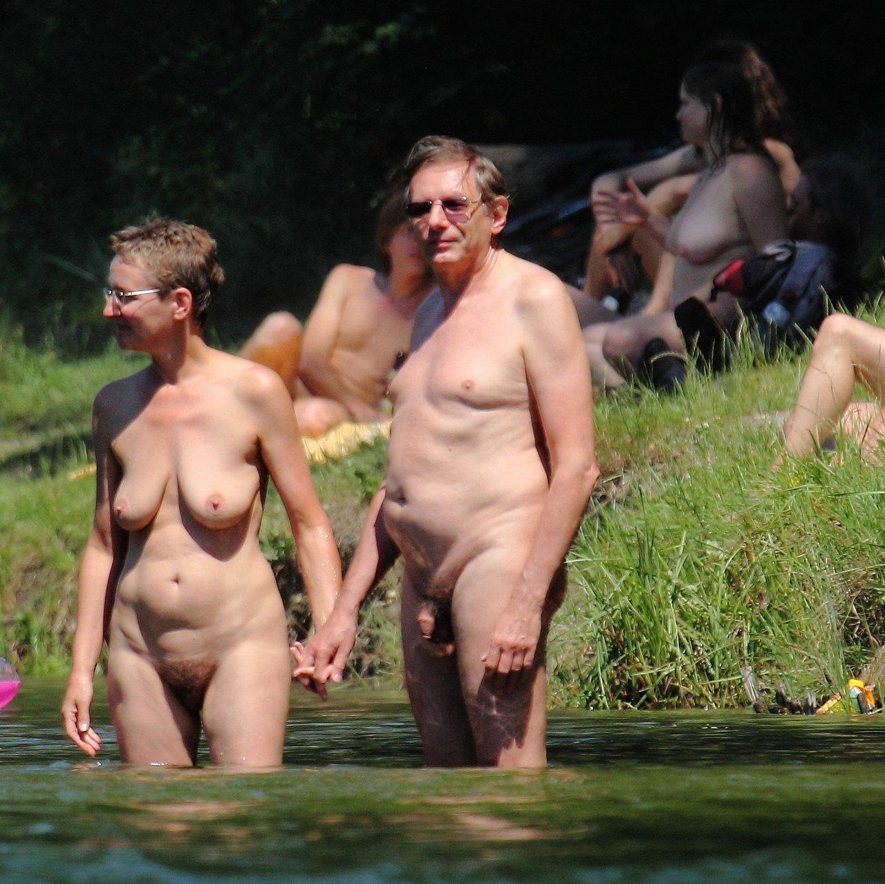 Senoir Naked Women Movies 84