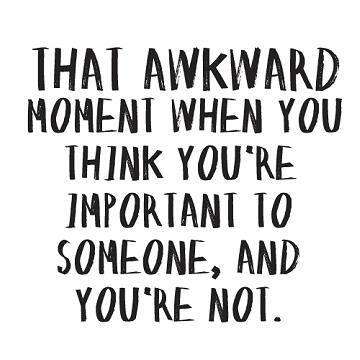 Hurt Quotes Love Relationship That Awkward Moment Facebook Http