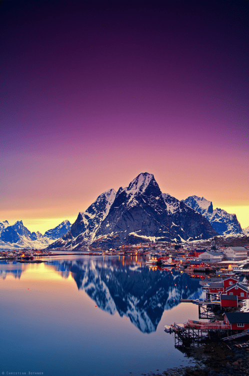 wanderlusteurope:240 seconds Arctic light, Norway