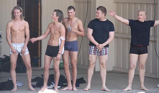 boxers boys