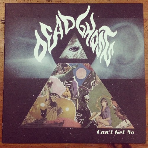 "burgerrecords:  DEAD GHOSTS' BRAND NEW LP ""CAN'T GET NO"" OUT NOW ON BURGER RECORDS!!! SUPER AMAZING CANADIAN GARAGE PSYCH!!! YOU NEED THIS!!! www.burgerrecords.com (at Burger Records)"