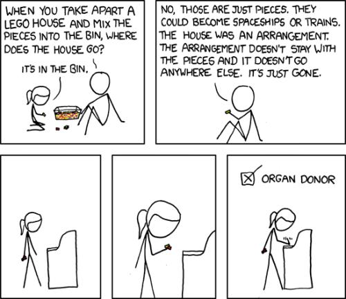 mudwerks:  xkcd