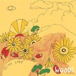 Woods - At Echo Lake