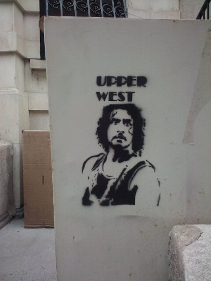 Upper West Sayid