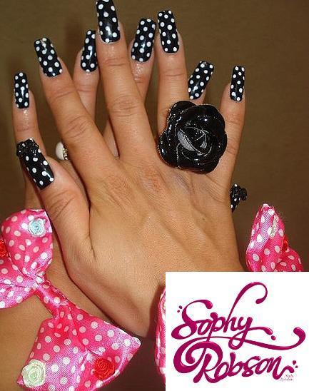 Nail Art By Pinky Anela