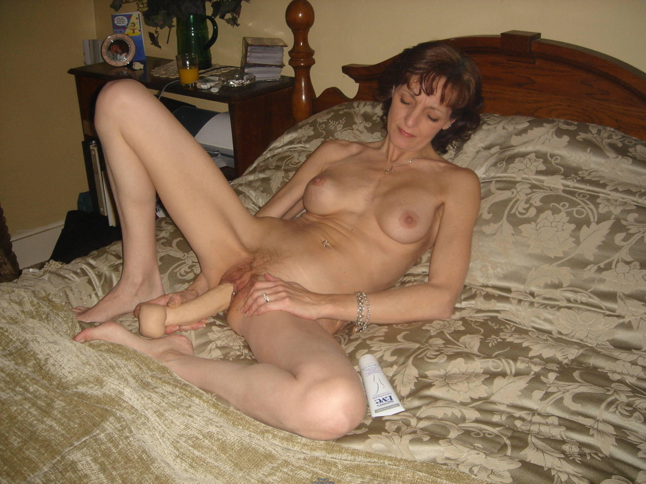 Mom Watching Son Masturbate