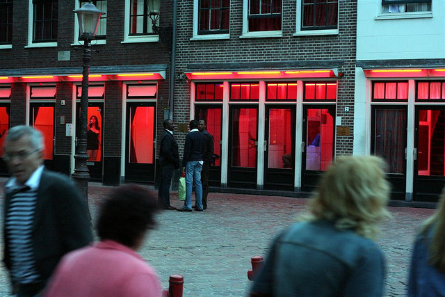 Red Light District Germany