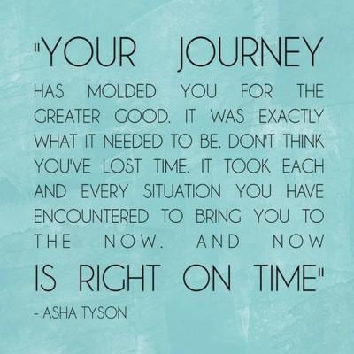 -Asha Tyson