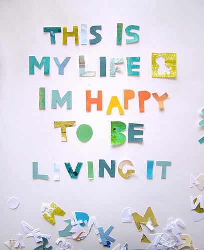 happy (by katie licht)