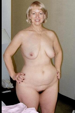 mature wide hips big ass