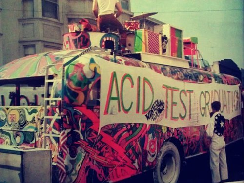 Image result for lsd 1960's hippies