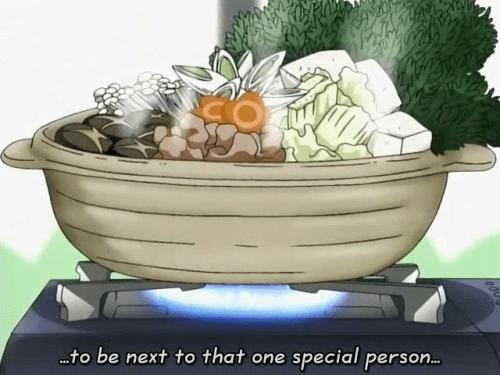 Mmm, look at that leafy chrysanthemum...