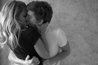Image result for cute ways to kiss tumblr