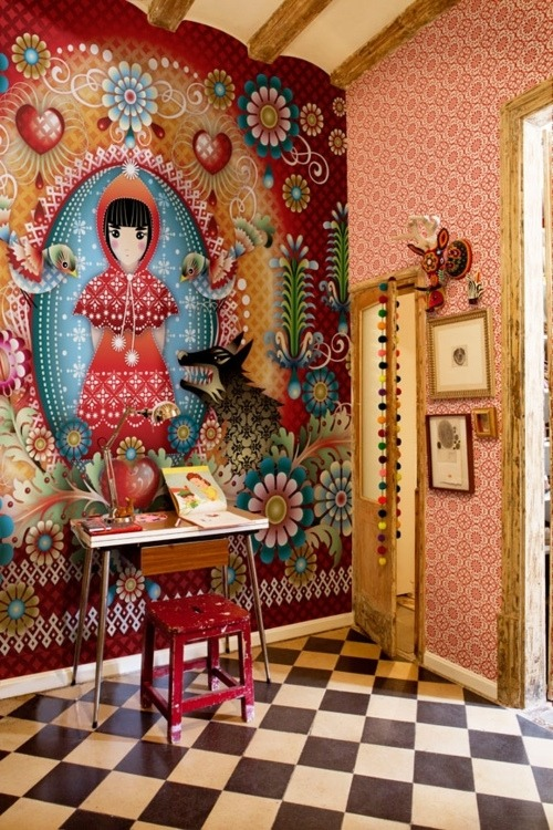 My Bohemian Home<br /><br /><br /><br /><br /><br />Incredible!!