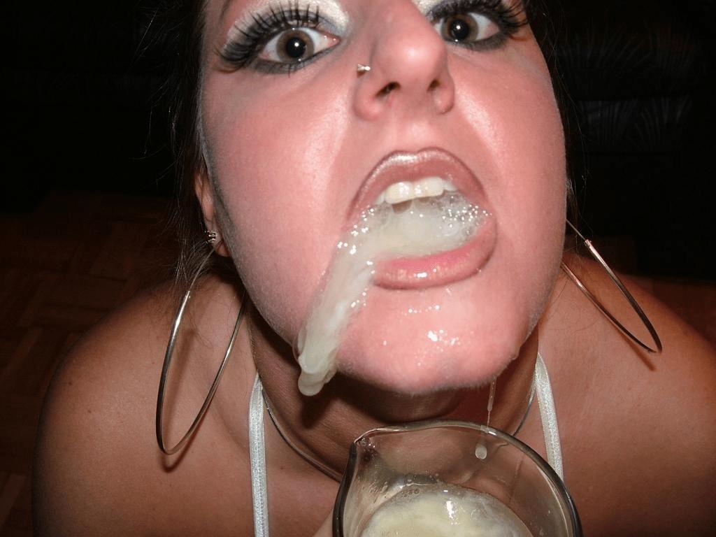 tongue cum tumblr