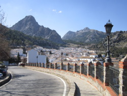 GRAZALEMA, why must you be so pretty?!