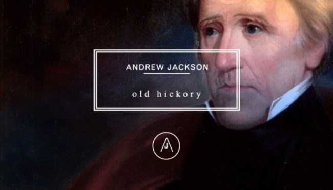 Seventh President: Andrew Jackson (1767-1845)