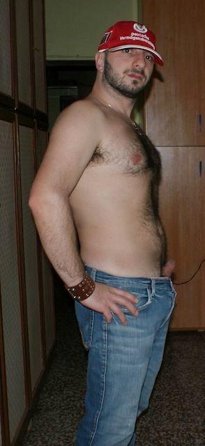 white trash nude tumblr