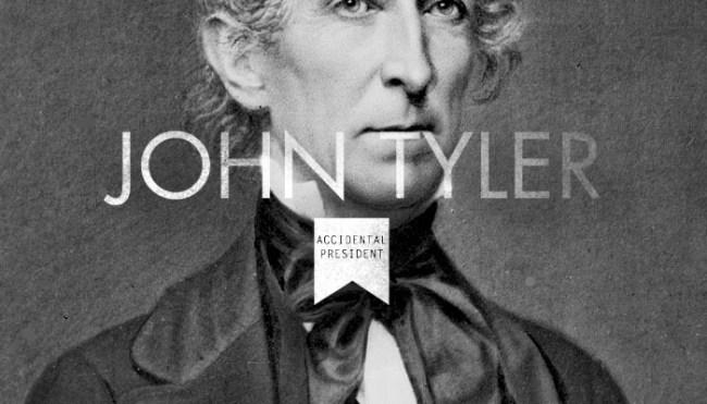 Tenth President: John Tyler (1790-1862)