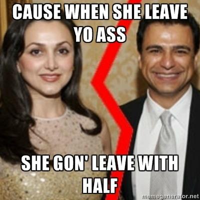 I Aint Sayin She A Golddigger. Bita Daryabari & Omid Kordestani.