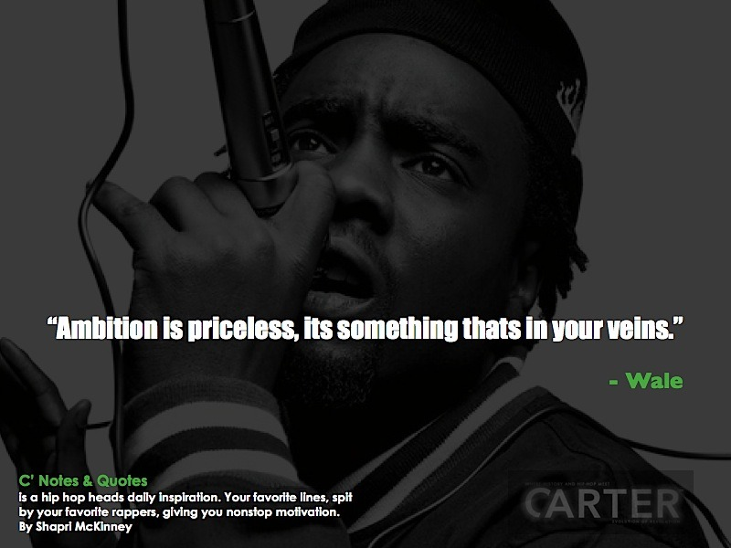Positive Quotes Rappers