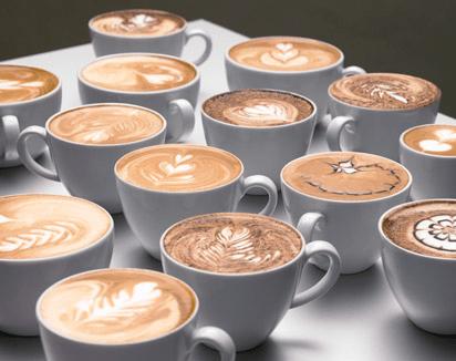 Image result for tumblr latte