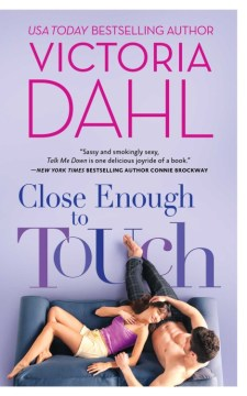 Close Enough to Touch is out on August 28th, and I'm finally showing off the cover! Pretttttty! Meet Grace and Cole here: http://victoriadahl.tumblr.com/post/18114711882/meet-grace
