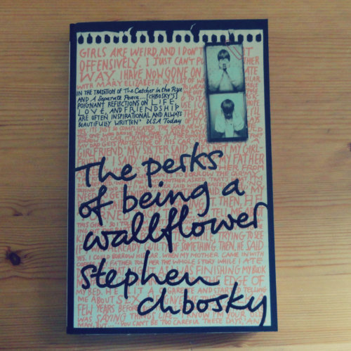 A Review of Perks of Being a Wallflower (1/5)