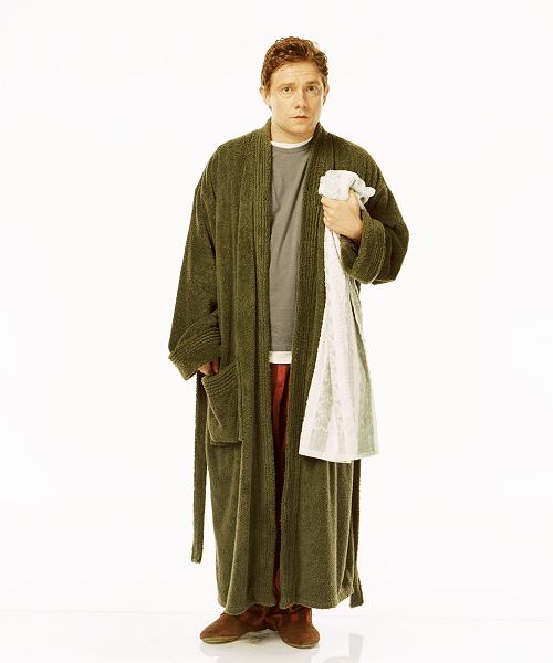 Arthur Dent und das lebensrettende Handtuch
