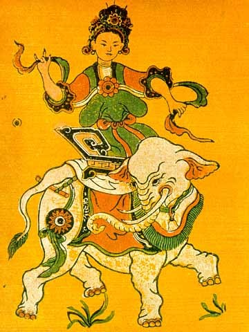 "collective-history:  Triệu Thị Trinh (225–248), also known as Lady Trieu, was a female warrior in 3rd century Vietnam who managed, for a time, to successfully resist the Chinese state of Eastern Wu during its occupation of Vietnam. She is quoted as saying, ""I'd like to ride storms, kill sharks in the open sea, drive out the aggressors, reconquer the country, undo the ties of serfdom, and never bend my back to be the concubine of whatever man.""  Great translation, but she said ""cá kình"" - which is whale, not shark."