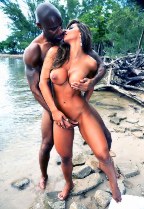 Caribian porn