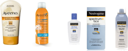 Sunscreeen by thehautebunny featuring a Neutrogena sun careAveeno sun care, $8.24Sun care, $12Sun care, $10Neutrogena sun care, $7.99