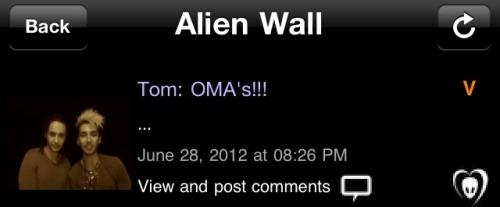 Tokio Hotel wins FanArmyFtw