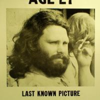Reflection for today...Life Hurts More Than Death -Jim Morrison