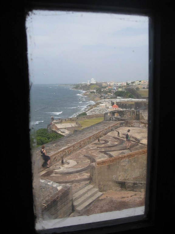 El Morro photos, lighthouse views
